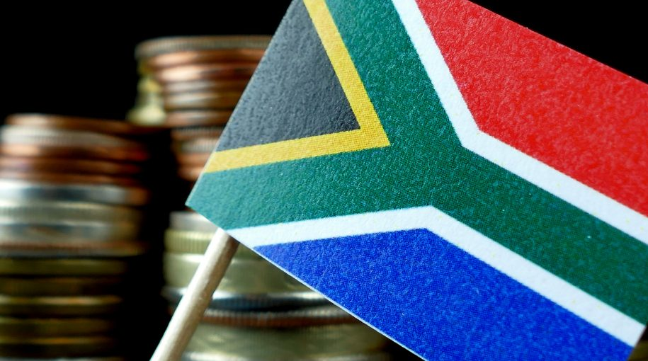 South Africa ETF Plunges as Economy Slips into a Recession