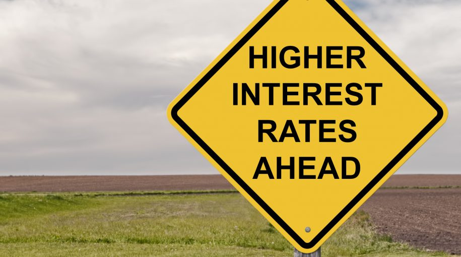 Survey Unanimous Fed will Raise Rates Twice More this Year