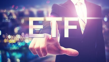 The ETF Industry: The Next Five Years Boom
