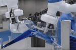 The Robot Revolution - The New Age of Manufacturing