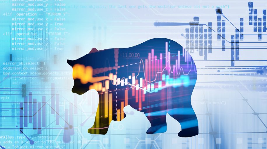 3 Patterns You Must Know In A Bear Market