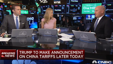 Tom Lydon on CNBC - Emerging Markets, Small Cap and Tech