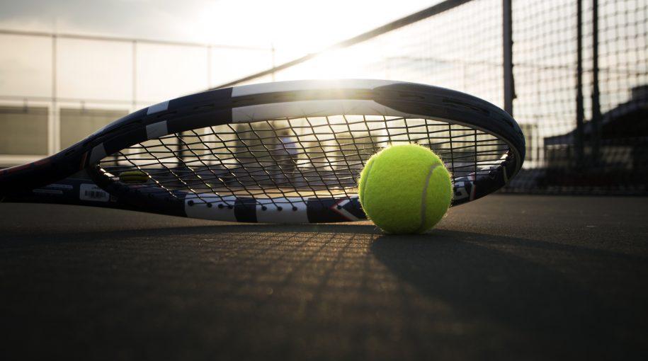 Treasury Yields Rise Amid U.S.-China Tariff Tennis Match