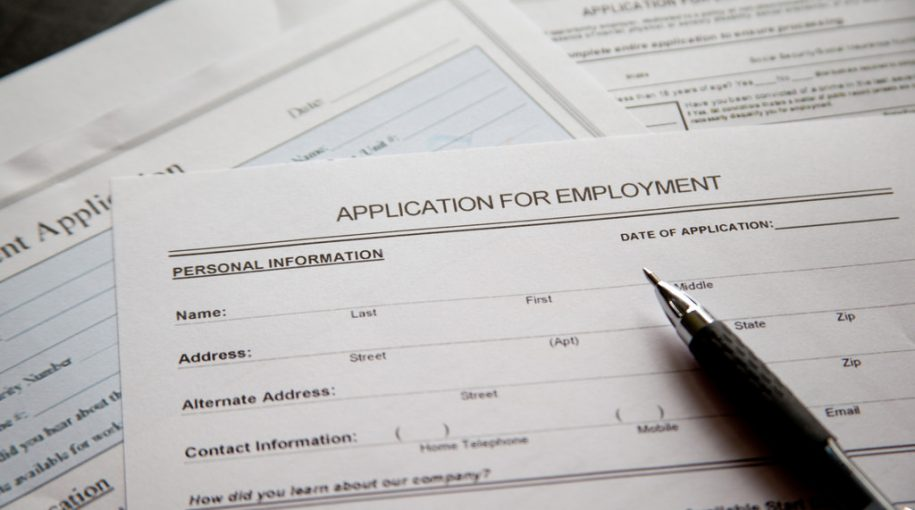 Treasury Yields Slip on Latest Employment Data