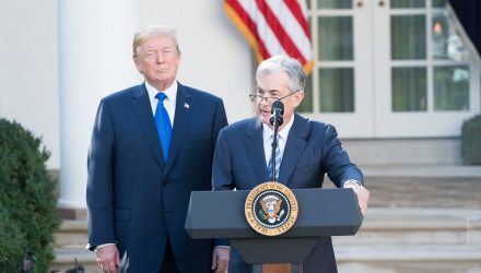 President Trump Takes Aim at Fed Again for Interest Rates