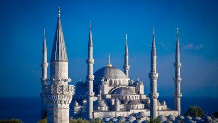 Turkey ETF Still Has a Lot of Work to Do