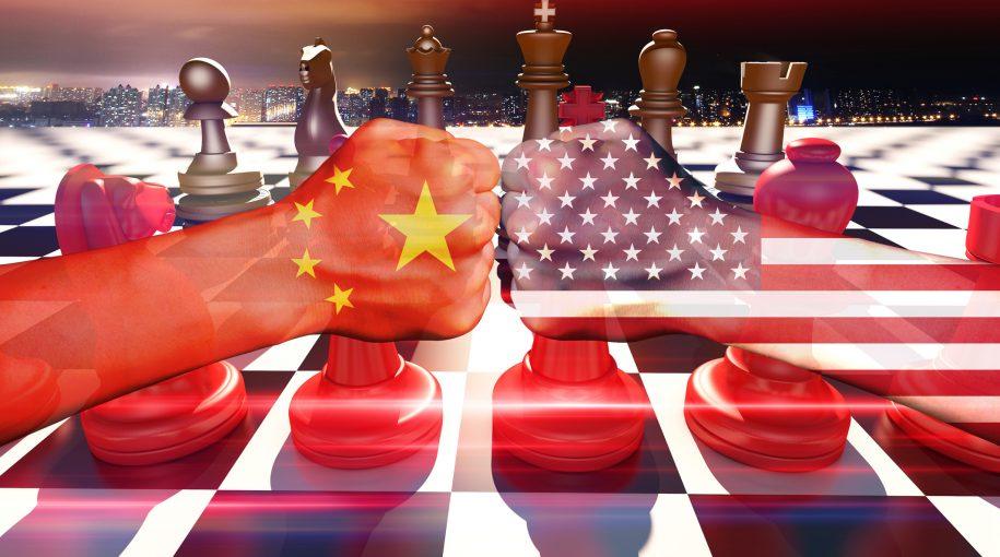 Survey Says China Won't Mimic Fed's Rate-Hiking Measures