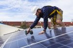 Utilities ETFs Get a Lift From Solar Installs