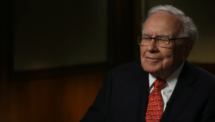 Warren Buffett's Investment Strategy in 2008 Still Works Today