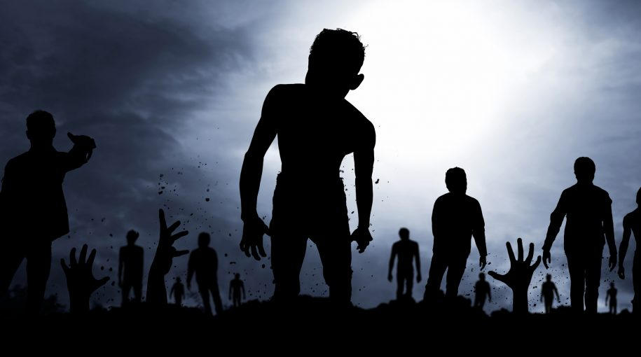 Zombie Firms Rising from Depths of Low-Rate Environment