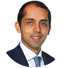 Aniket Shah - Head of Sustainable Investing- OppenheimerFunds