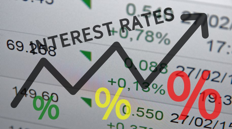 Interest Rates Explained for Loans, Credit Cards & Debt