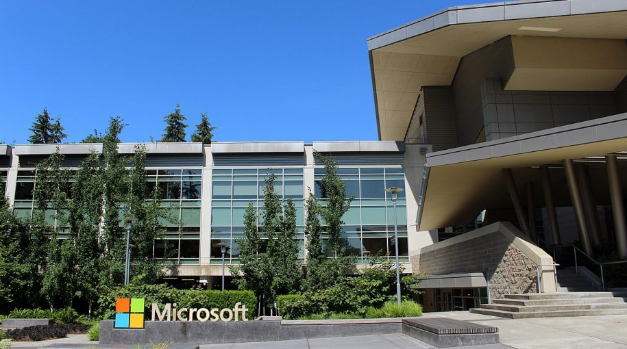 Microsoft Jumps 5% After Delivering Strong Earnings