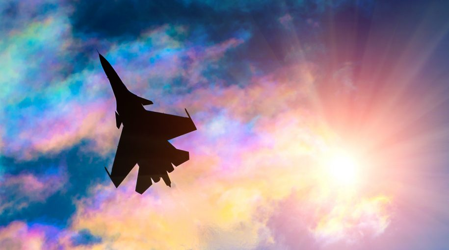 4 Aerospace & Defense ETFs Ahead of Lockheed Martin, Boeing, Raytheon Earnings