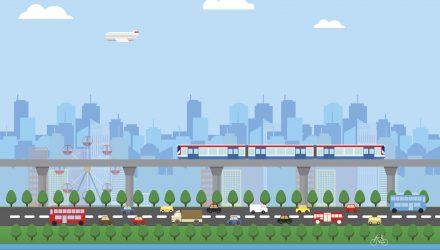 A Transportation ETF if Historical Trends Return in November