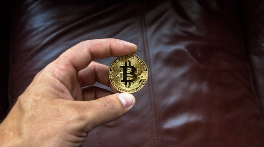 Bitcoin Hits New Yearly Low Volume