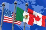 Bonds Yields Boosted by New U.S.-Canada NAFTA Agreement