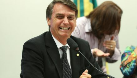 Brazil ETFs Pop in Anticipation of Bolsonaro Win