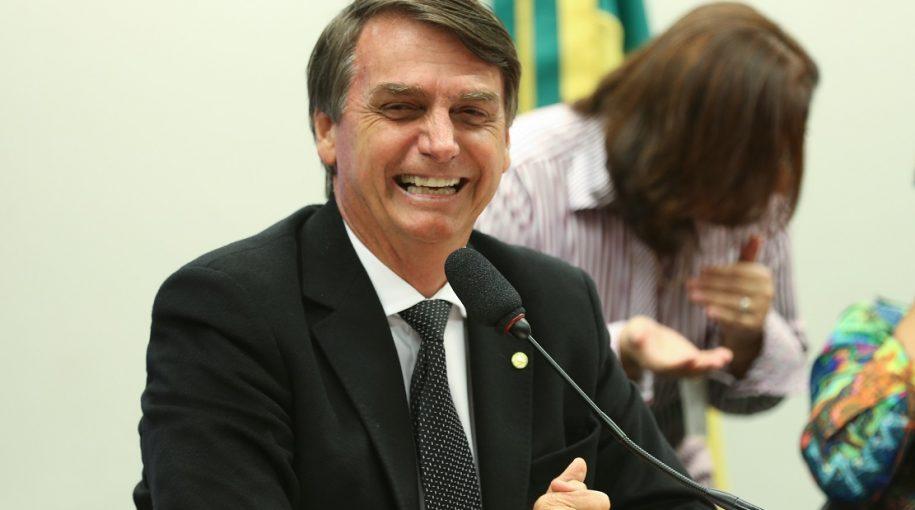 Brazil ETFs Pop in Anticipation of Bolsonaro Win