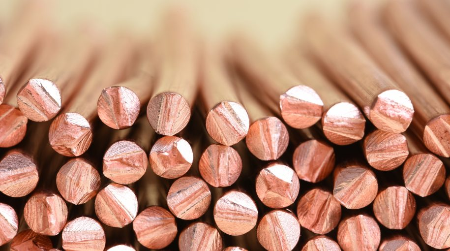 China Economic Concerns Continue to Weigh on Copper ETPs