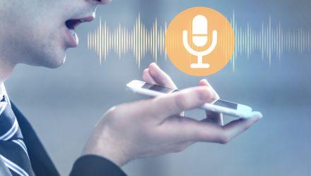 Communication Services ETF Inches Toward $2 Billion
