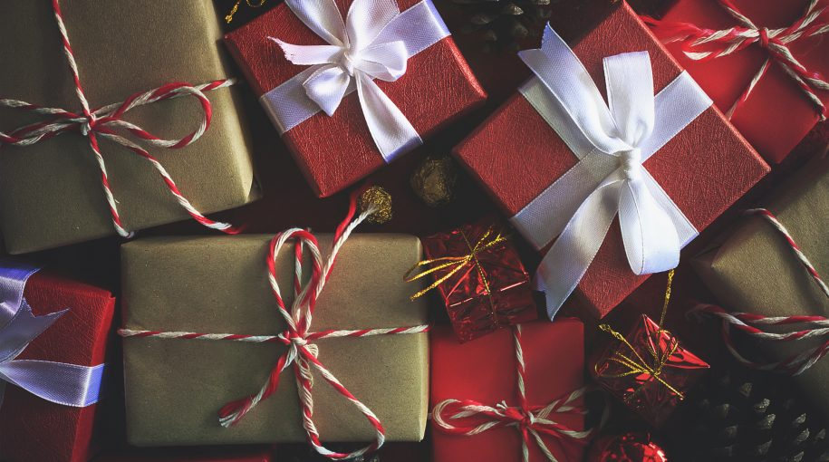 Consumer ETFs Could Be in for a Jolly Holiday Season