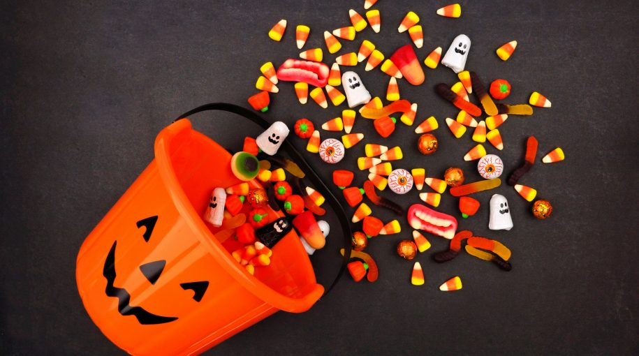 Could Halloween Candy Spending Boost Staples ETFs?