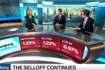 Credit Markets' Lack of Selloff Reaction a Surprise to SocGen's Stear