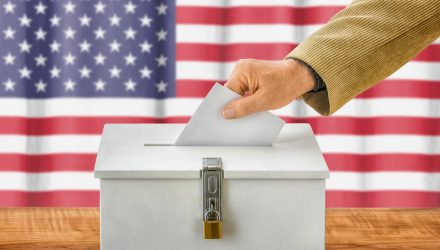 ETF Plays for a Divided Midterm Elections