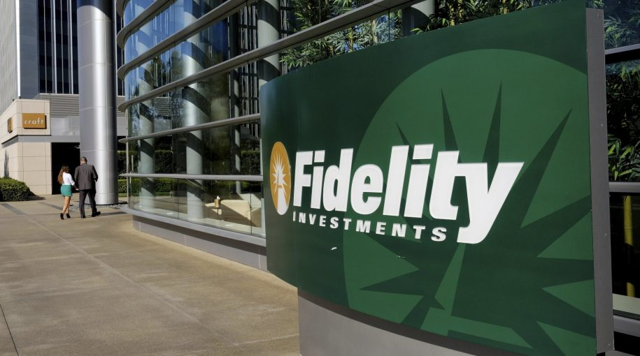 Fidelity Launches New Company Catering to Cryptocurrencies