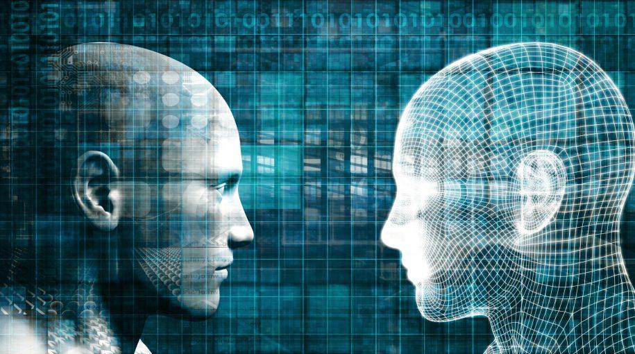 George Knapp Artificial Intelligence Reverse Engineering the Brain