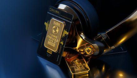 Gold ETFs Are Entering a Seasonally Strong Period