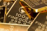 Gold ETFs Show Their Mettle as Stocks Slide