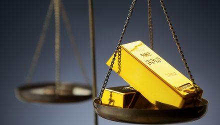 Gold ETFs Still Waiting on The Safe-Haven Bump