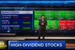 High-Dividend Stocks to Invest in if you Like Bonds