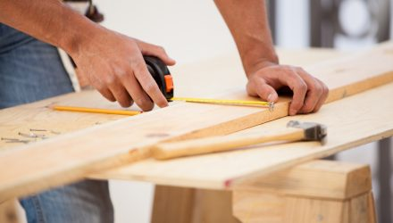 Homebuilder Stocks, ETFs Pounded by Another Downgrade