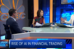 How AI and Humans Can Work Together in Financial Trading
