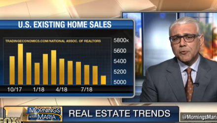 Impact of Rising Interest Rates on Real Estate