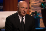 Kevin O'Leary: Markets are Going Through a 'Garden Variety Correction'