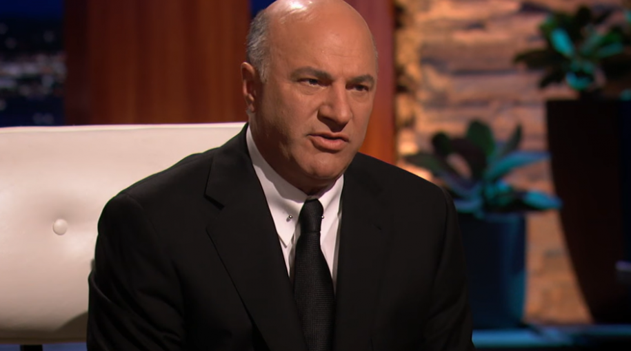 Kevin O'Leary: 'Correction Isn't Over Until the Bond Lady Sings'