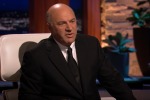 Kevin O'Leary Puts $100k Stake in Cryptocurrency App