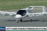 Kitty Hawk CEO Sebastian Thrun's Big Bet on Artificial Intelligence