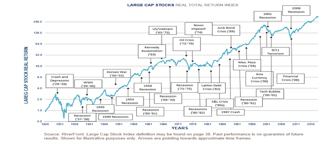 Large Cap Stocks