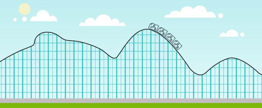 Latest Market Volatility Affects Stocks