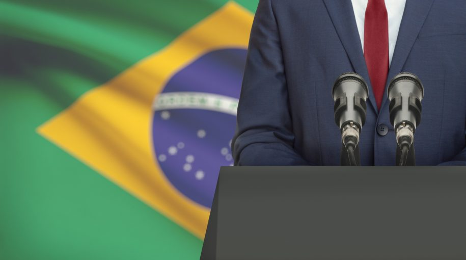 Leveraged Brazil ETF Eyes Elections