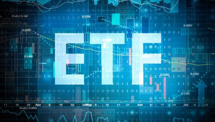 Ron Landry: How Rapid Growth in ETFs is Transforming the Financial Industry