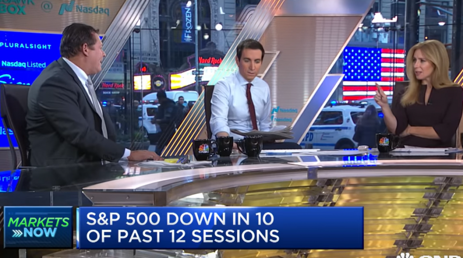 Markets will be More Volatile Going Forward, Says Pro