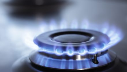 Natural Gas ETFs Pop as Traders Anticipate Strong Heating Demand