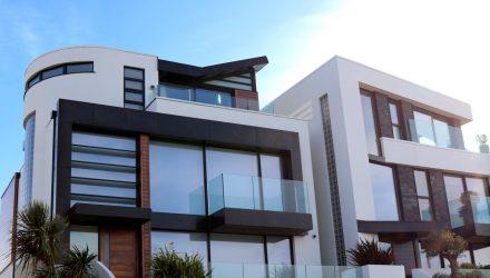 PulteGroup Q3 Earnings Help Prop Up Homebuilder ETFs