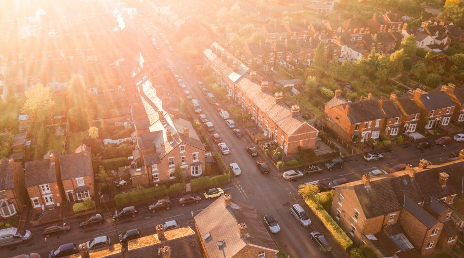 Real Estate Doldrums Could Benefit Leveraged Bear ETF, Hurt Hombuilder ETF